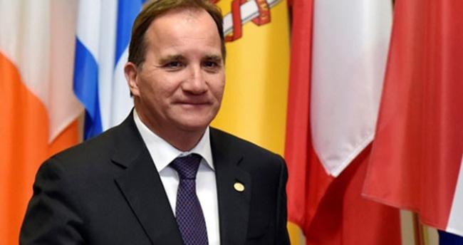 İsveç Başbakanı çark etti: Türk halkı tarih yazdı