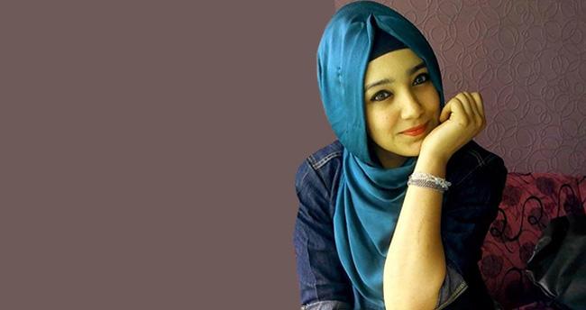 Konya'da balkondan düşen kız yaşamını yitirdi