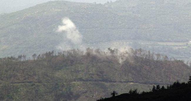 Esad saldırı başlattı