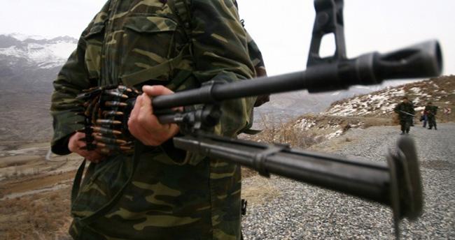Lice'de askere saldırı: 5 şehit
