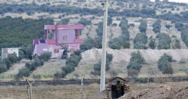 Türkiye Cerablus'a askeri hareket başlattı