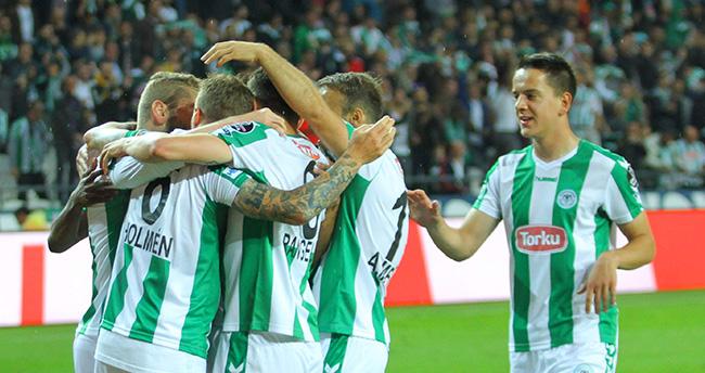 Atiker Konyaspor'un rakibi belli oluyor