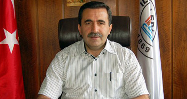 Ilgın Belediye Başkanı Halil İbrahim Oral AK Parti'den ihraç edildi