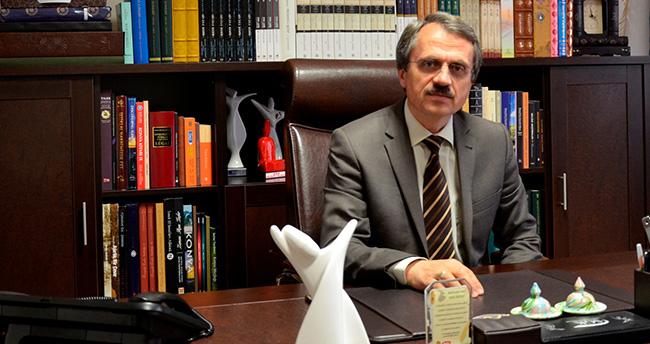 Mustafa Çipan veda etti