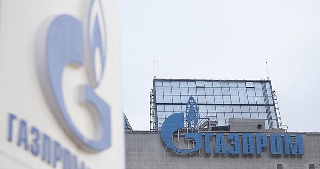 Gazprom Türkiye'ye geliyor