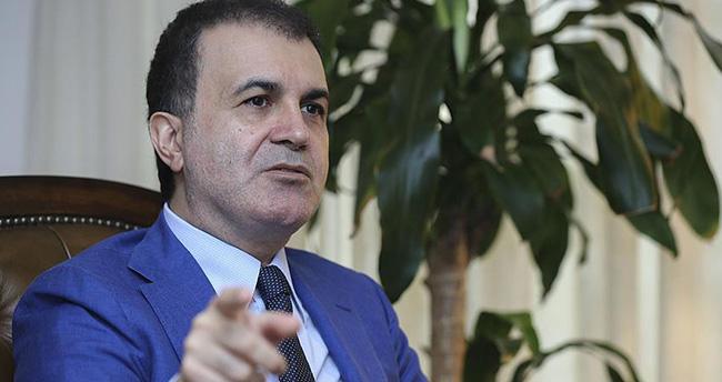 'Türkiye'ye mesajlar göndermeyi bırakıp asıl ajandanıza odaklanın'
