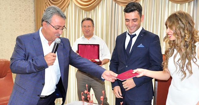 Zabıta Durna'nın hikahı Zabıta Haftası'nda kıyıldı