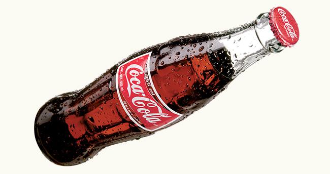 Coca-Cola fabrikasına kokain baskını