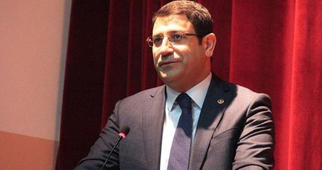 İdris Şahin, Ankara'da gözaltına alındı