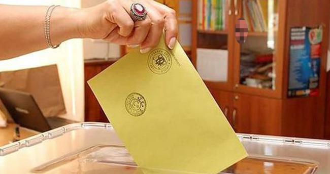 Milletvekili seçimleri değişiyor mu?..