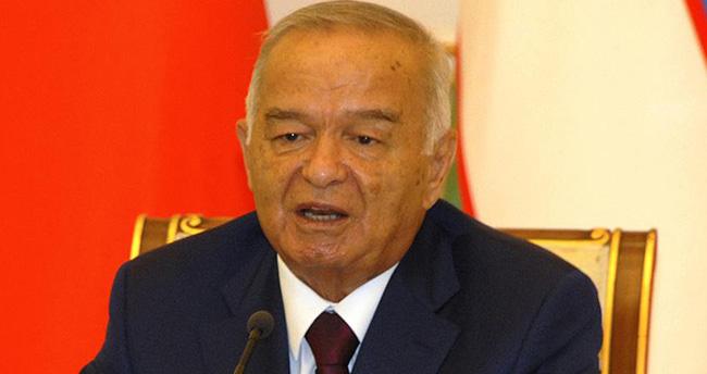 Özbekistan Cumhurbaşkanı Kerimov öldü