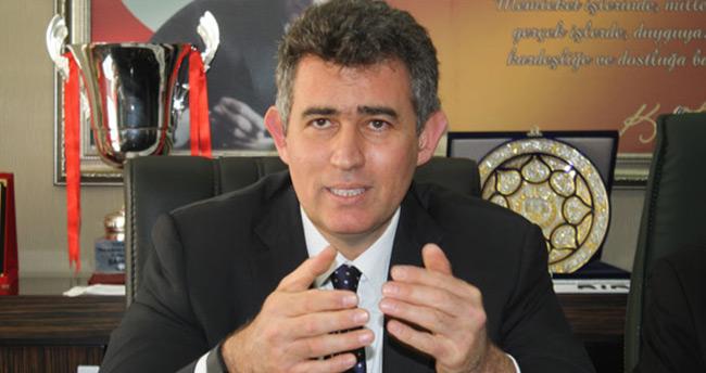 Metin Feyzioğlu, Batman'da protesto edildi