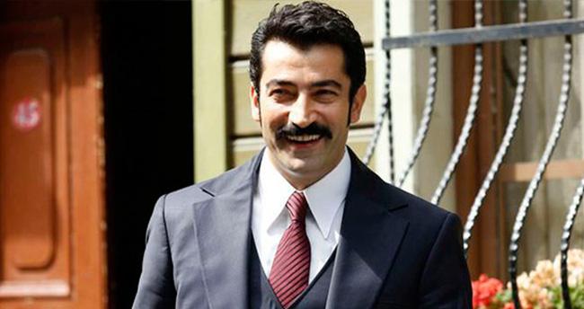 Kenan İmirzalıoğlu'nun yeni filmi