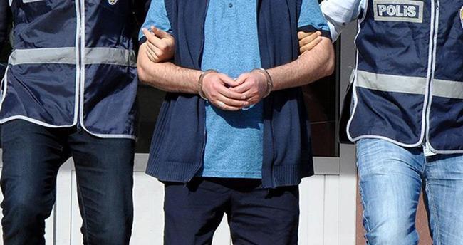 Konya'daki FETÖ soruşturmasında12 kişi tutuklandı