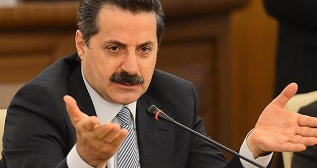 Faruk Çelik'ten ihraç açıklaması: 733 kişi ihraç edildi