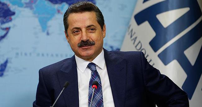 'FETÖ ve PKK dayanışma içerisinde'