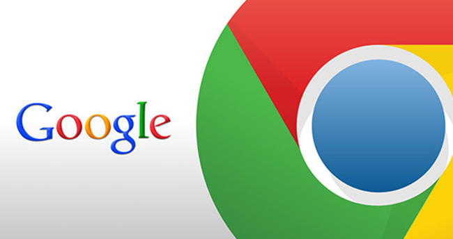Windows için Chrome güncellendi