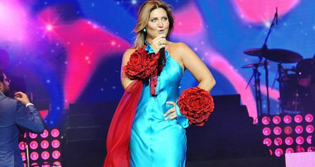 O Ses Türkiye'de Ebru Gündeş'in yerine Sibel Can geldi