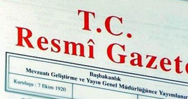 Valiler Kararnamesi yayınlandı – 6 ilin valisi değişti, 4 vali merkeze alındı.