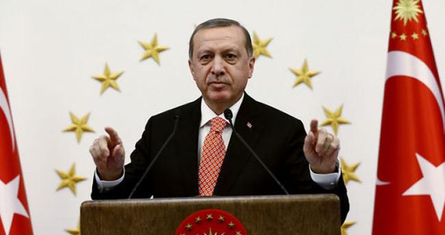 Eğitim yılı öncesi Erdoğan'dan dikkat çeken mesaj
