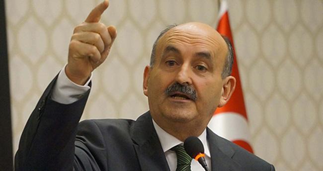 Bakan'dan flaş asgari ücret açıklaması