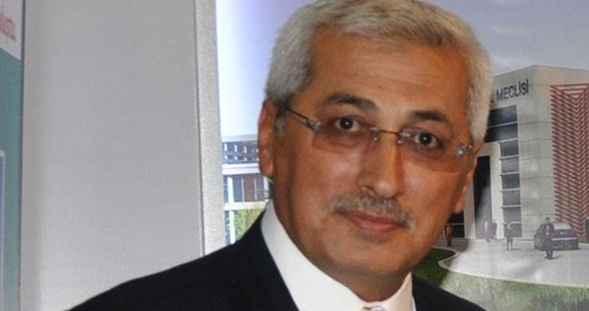 Konya İl Kültür ve Turizm Müdürlüğüne Abdüssettar Yarar atandı
