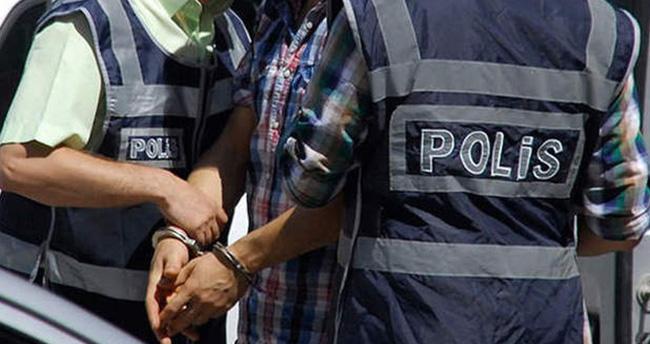 Konya'da FETÖ'cü 11 öğretmen ve esnaf gözaltına alındı