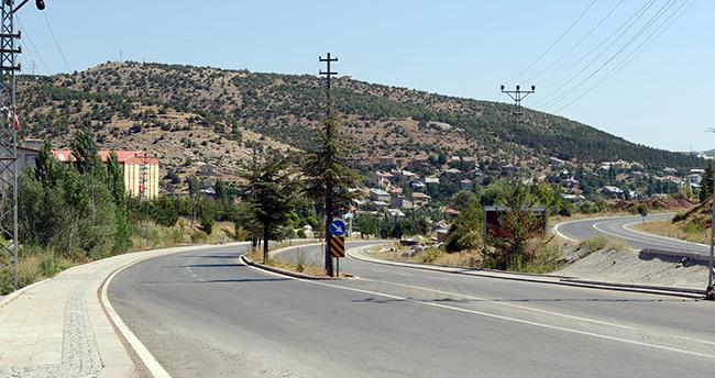 Büyükşehir'den Hadim'e 3,5 milyonluk prestij cadde