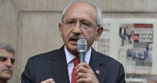 Kılıçdaroğlu: Menderes'i idam ettiğimiz için pişmanız