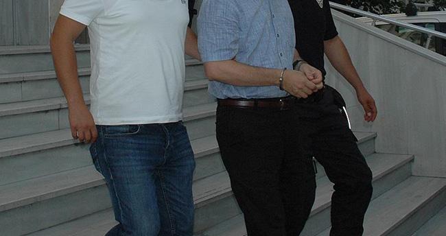 Ereğli'de 8 FETÖ şüphelisi gözaltına alındı