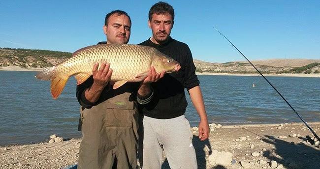 KAOBDER 4. geleneksel balık yakalama yarışması