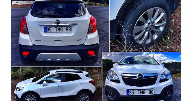 Opel Mokka 1.6 CDTi Otomatik