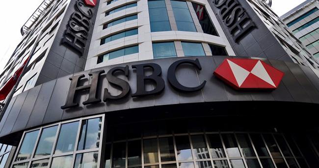 HSBC'den Türkiye açıklaması