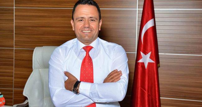 Konya Barosu'nda başkan belli oldu