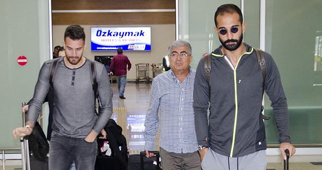 Milliler Konya'da