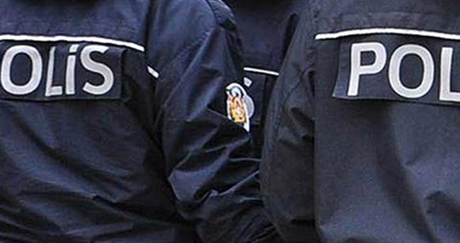 Çorum'da 96 polis açığa alındı
