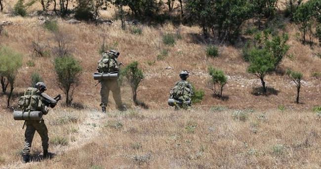 Diyarbakır'da operasyon tamamlandı
