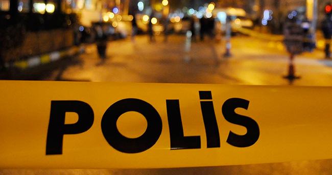 Konya'daki silahlı soygunda şüpheli yakalandı