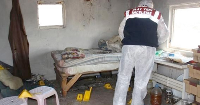 Adil Öksüz'ün kaldığı iddia edilen evin sırrı çözüldü