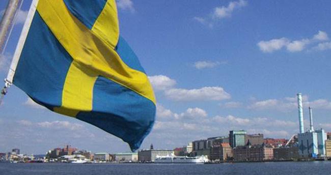 FETÖ bağlantılı 176 kişi İsveç'e iltica etti