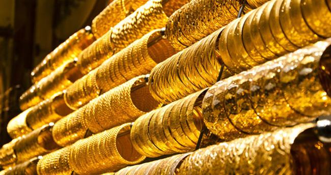 Serbest piyasada altın fiyatları – Çeyrek altın kaç para oldu?