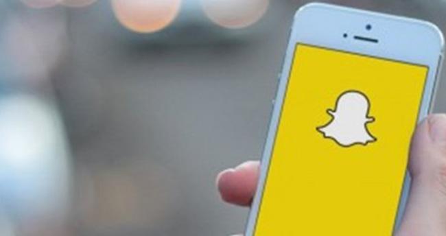 Snapchat halka açılıyor
