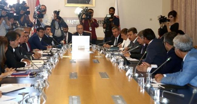 Eski Genelkurmay Başkanları ve Erdoğan'ın eniştesi de dinlenecek