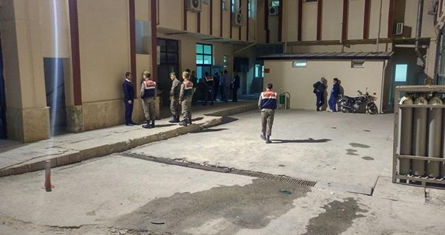 Konya'da ceset bulundu