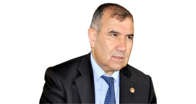Kombassan Holding'de Ali Rıza Alaboyun dönemi