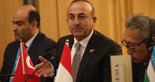İslam İşbirliği Teşkilatı FETÖ'yü terör örgütü ilan etti