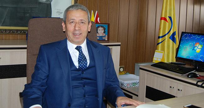 Konya PTT Yeni Başmüdürü Akın Akıncı göreve başladı
