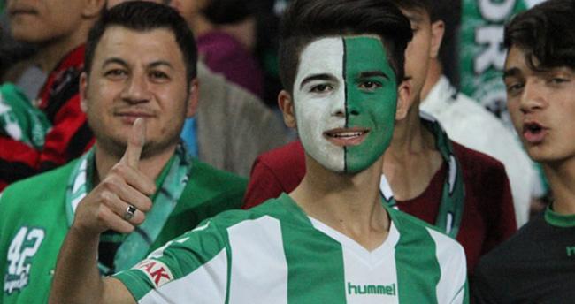Konyaspor, Braga'yı konuk edecek