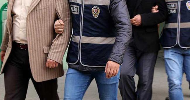 Eski Rektör Konya'da yakalandı