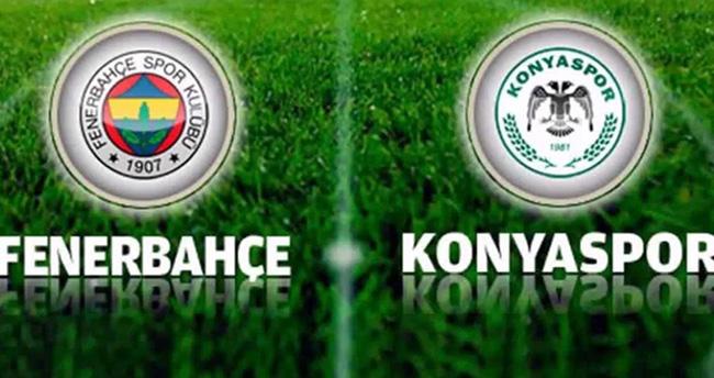 Atiker Konyaspor – Fenerbahçe maçının yardımcı hakemi değişti